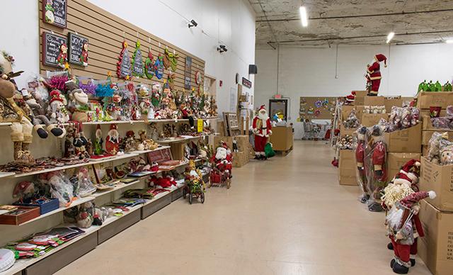 Hanna's Handiworks Sample Store