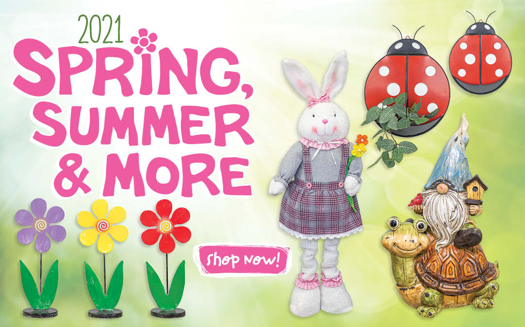 Shop Easter and Spring