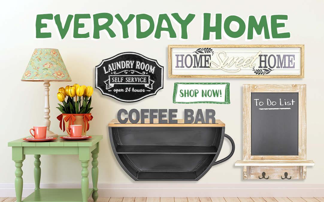 Shop Everyday Home