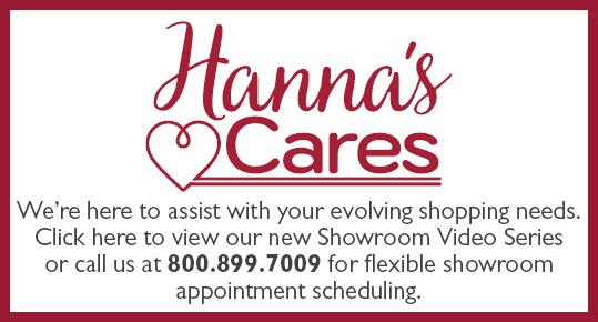 Hanna's Cares